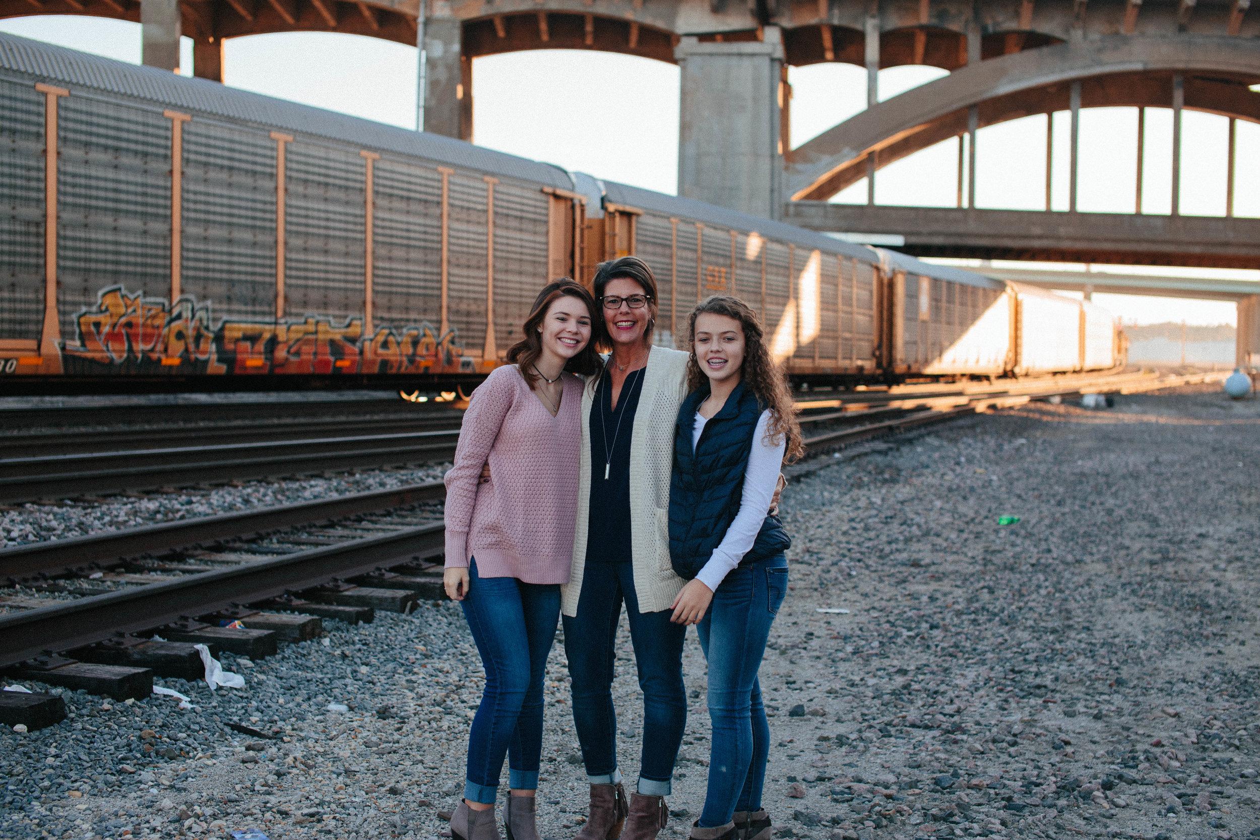 The britt-blevins Family | Hannahill Photography | Kansas City, MO