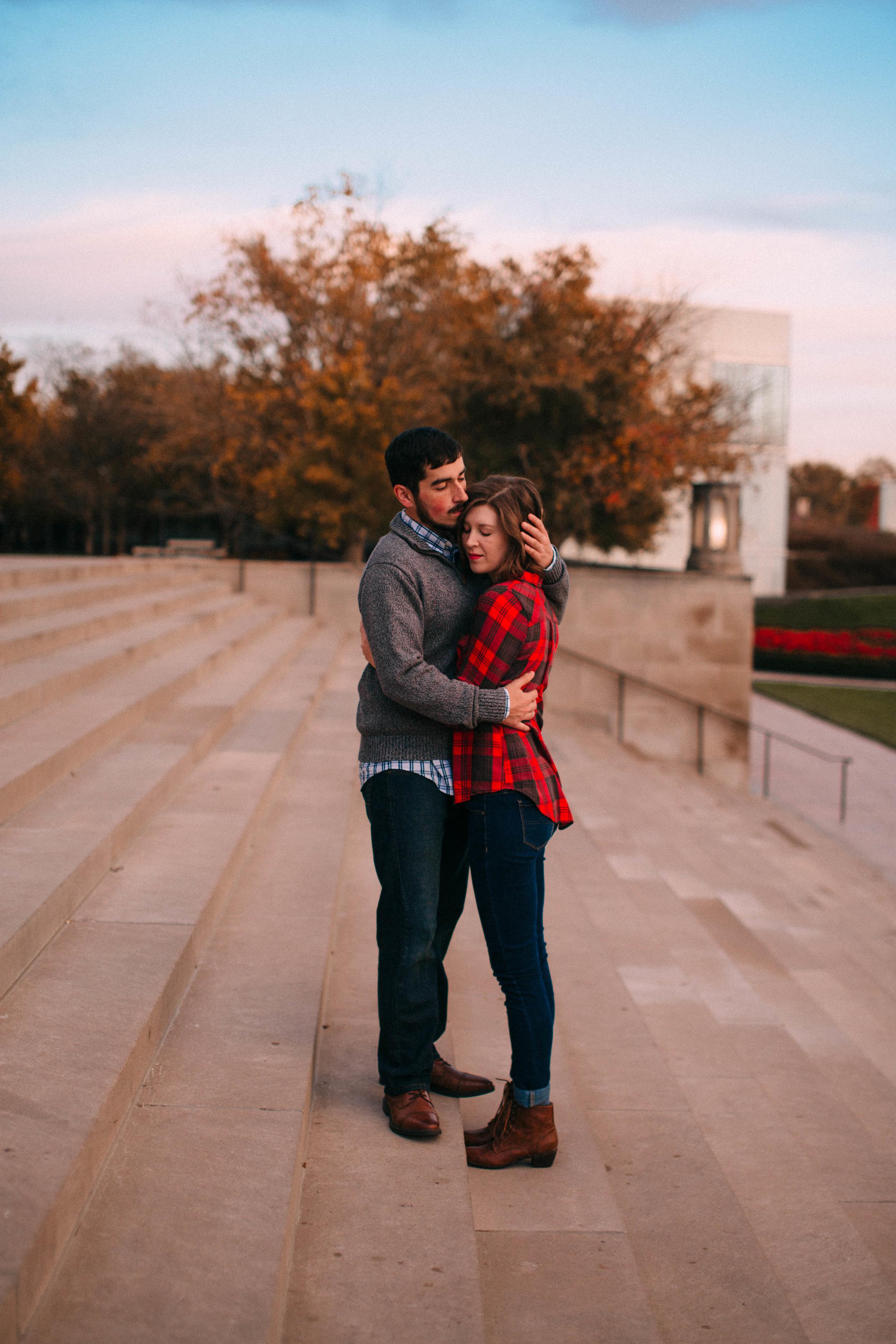 Joseph&Shelbie: Kansas City, MO | Hannahill Photography |Kansas City, MO