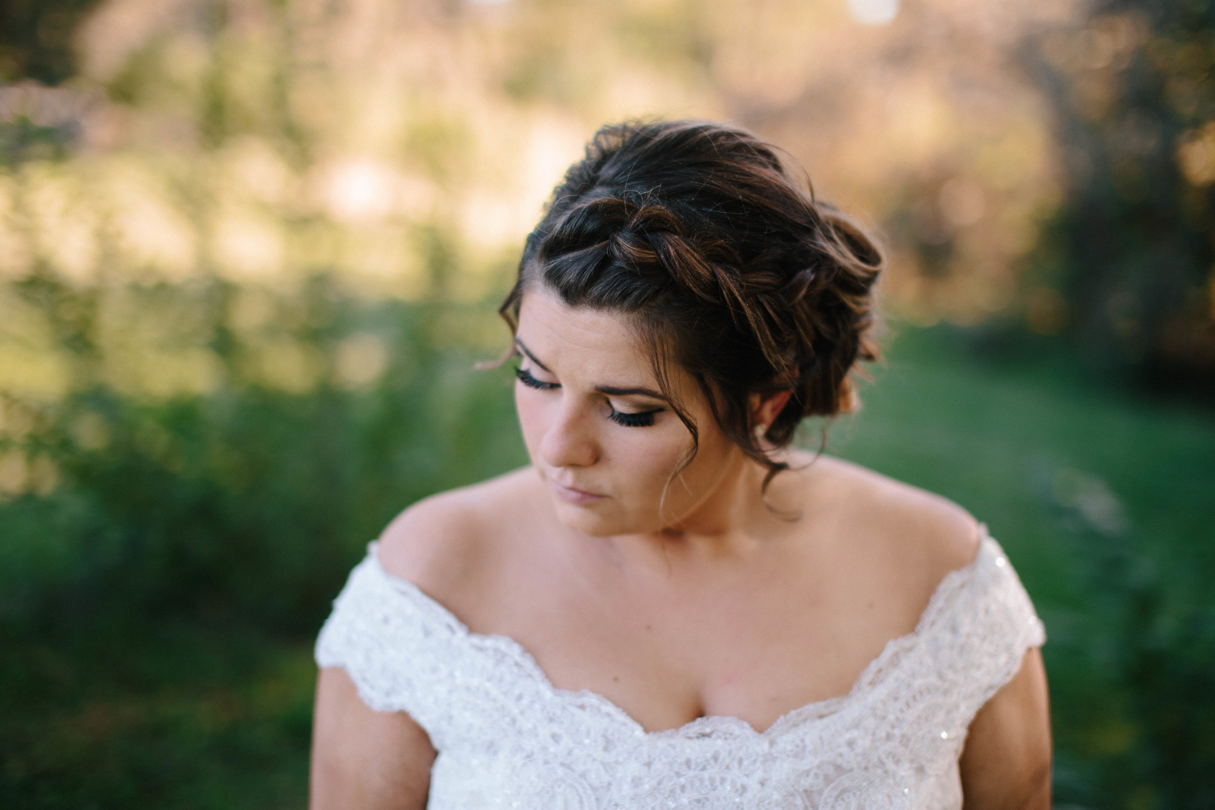 2016: Year in Review | New Years Traditions | Kansas City, MO Lifestyle Photography | Hanna Hill Photography | A beautiful bride on her Wedding Day