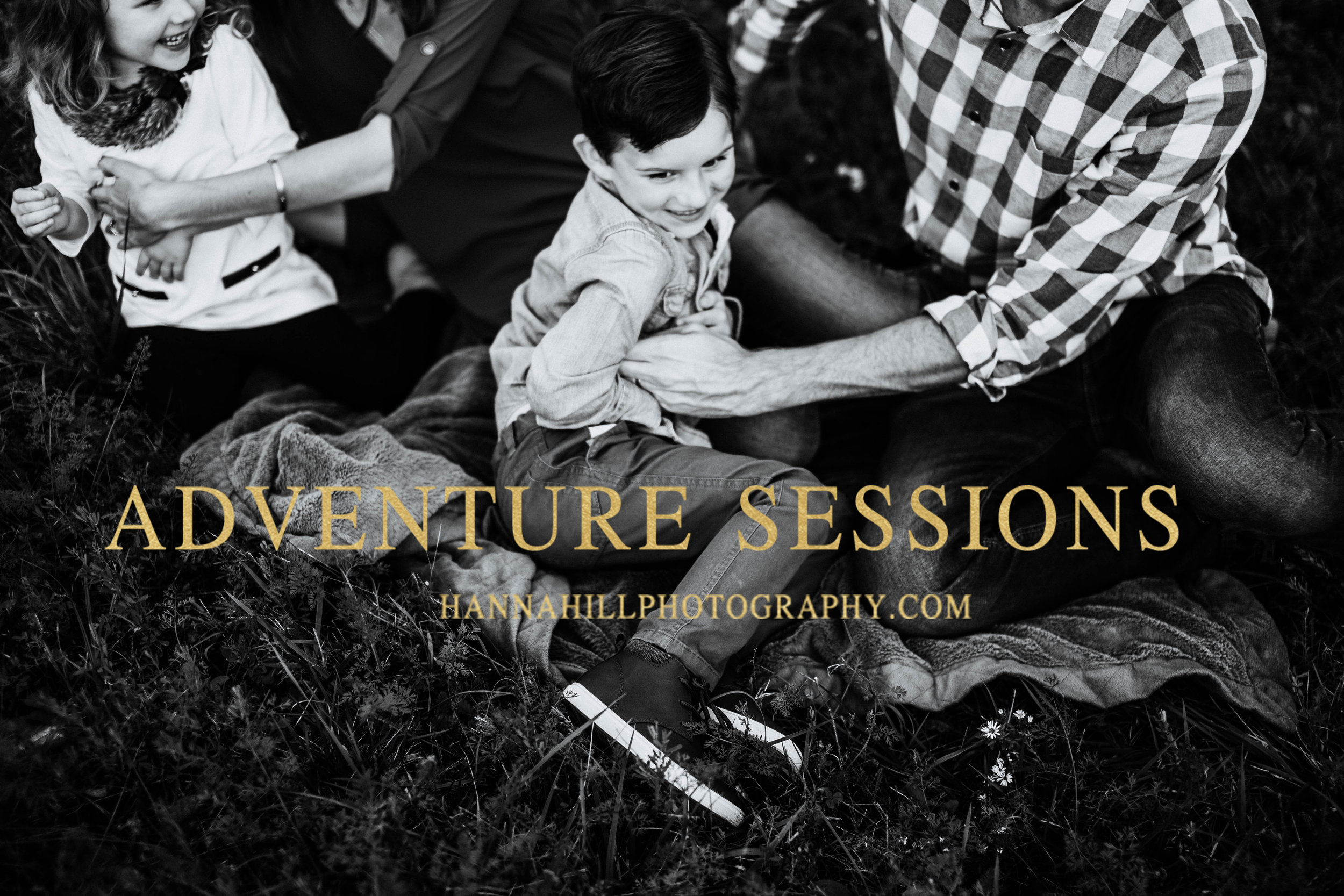 Adventure session | Hannahill Photography | kansas city, mo | lifestyle photography capturing real moments and adventure with your family! perfect for little ones with energy or families who share a lot of love!