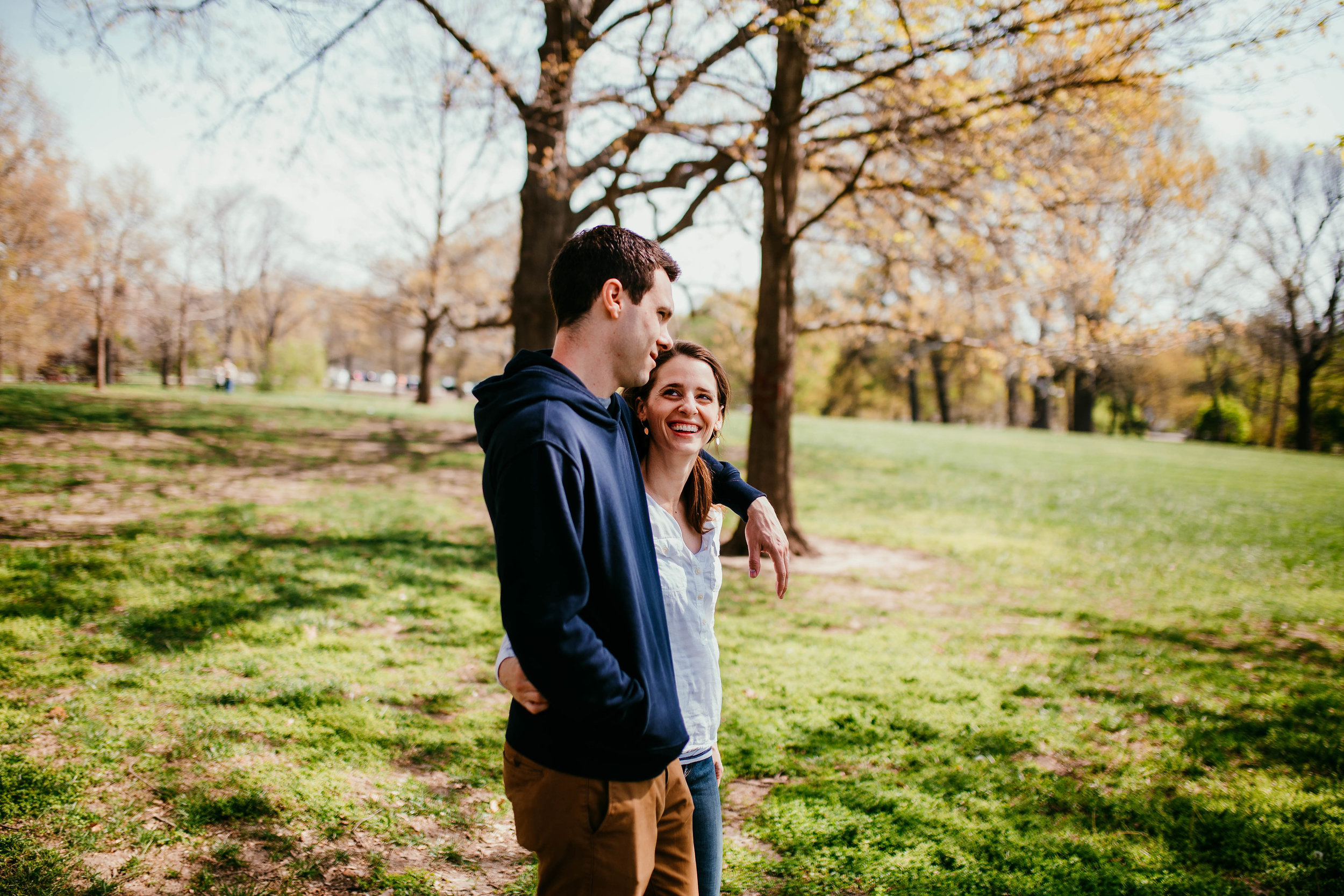 The London-Evans Family | Hannahill Photography | Kansas City, MO