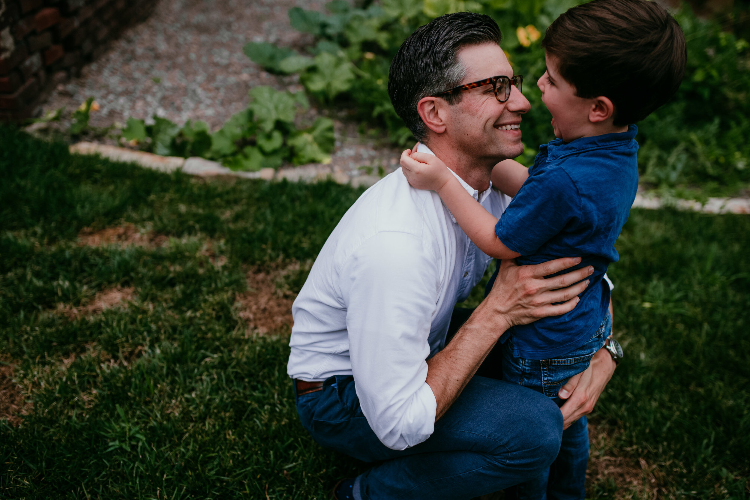 The Keonig Family | Hanna Hill Photography | Raleigh, NC Birth and Family Photography