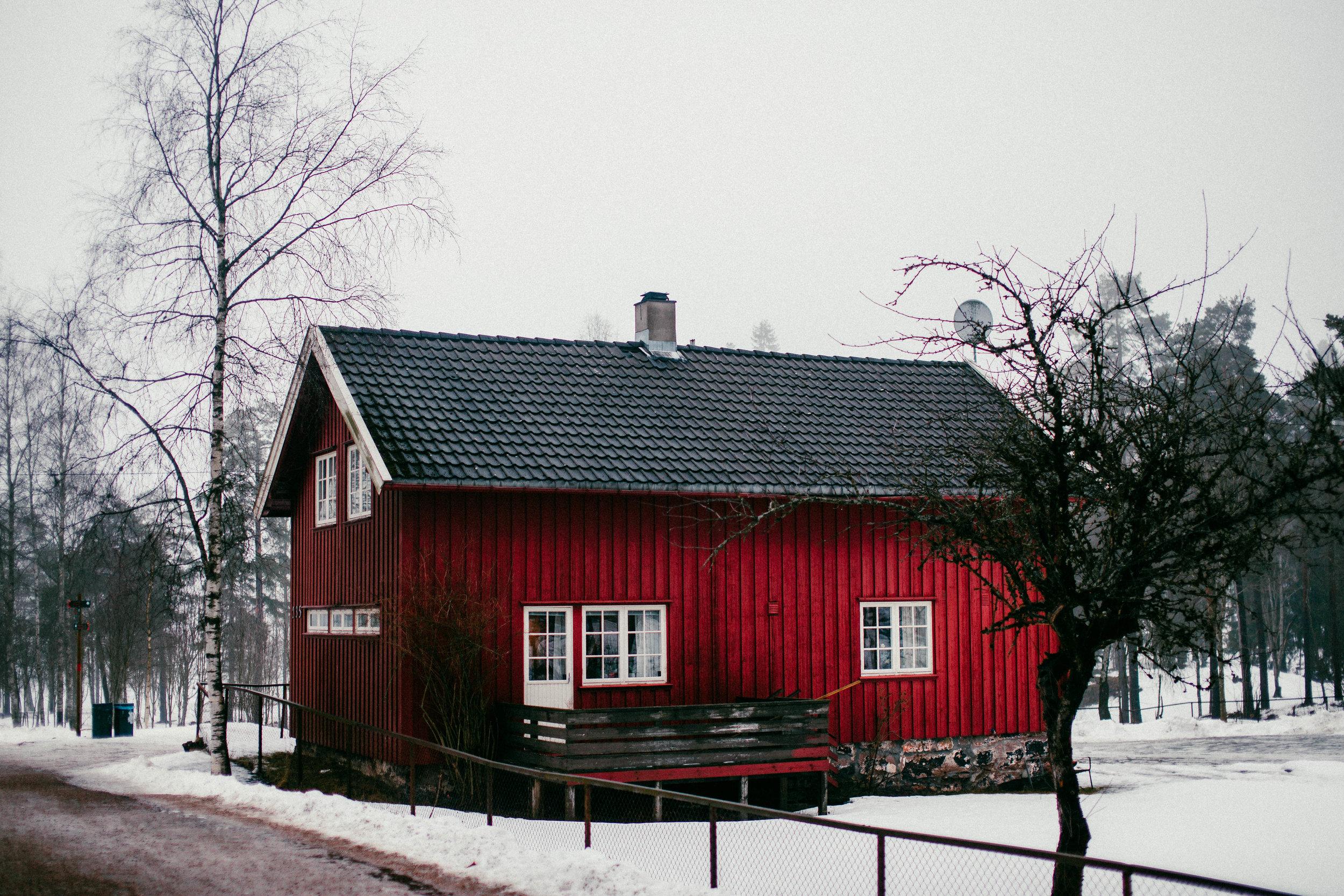Oslo, Norway Travel Photography   Hanna Hill Photography