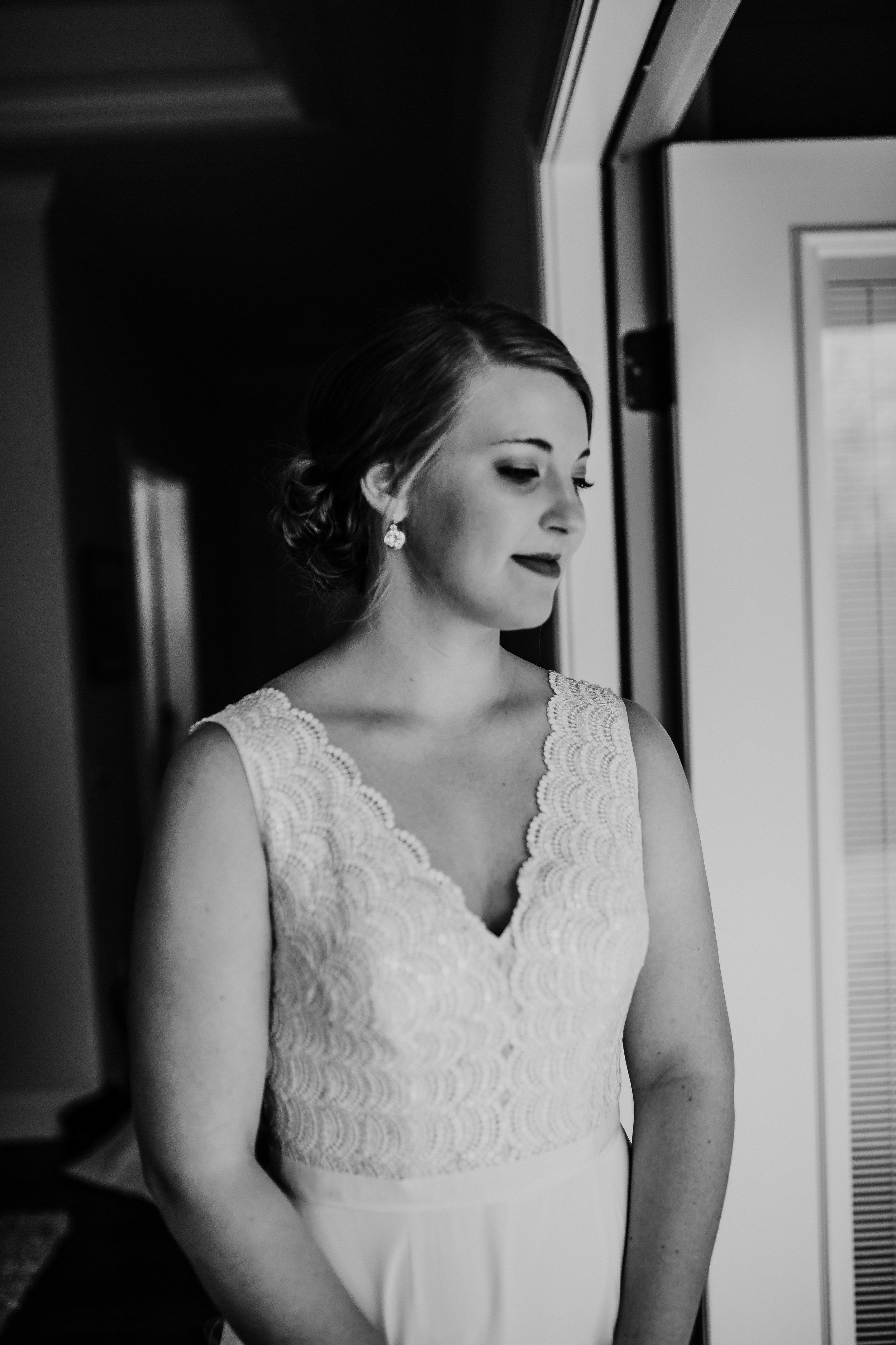 Alex and John's Joplin, MO Wedding   Hanna Hill Photography   Raleigh birth and family photographer