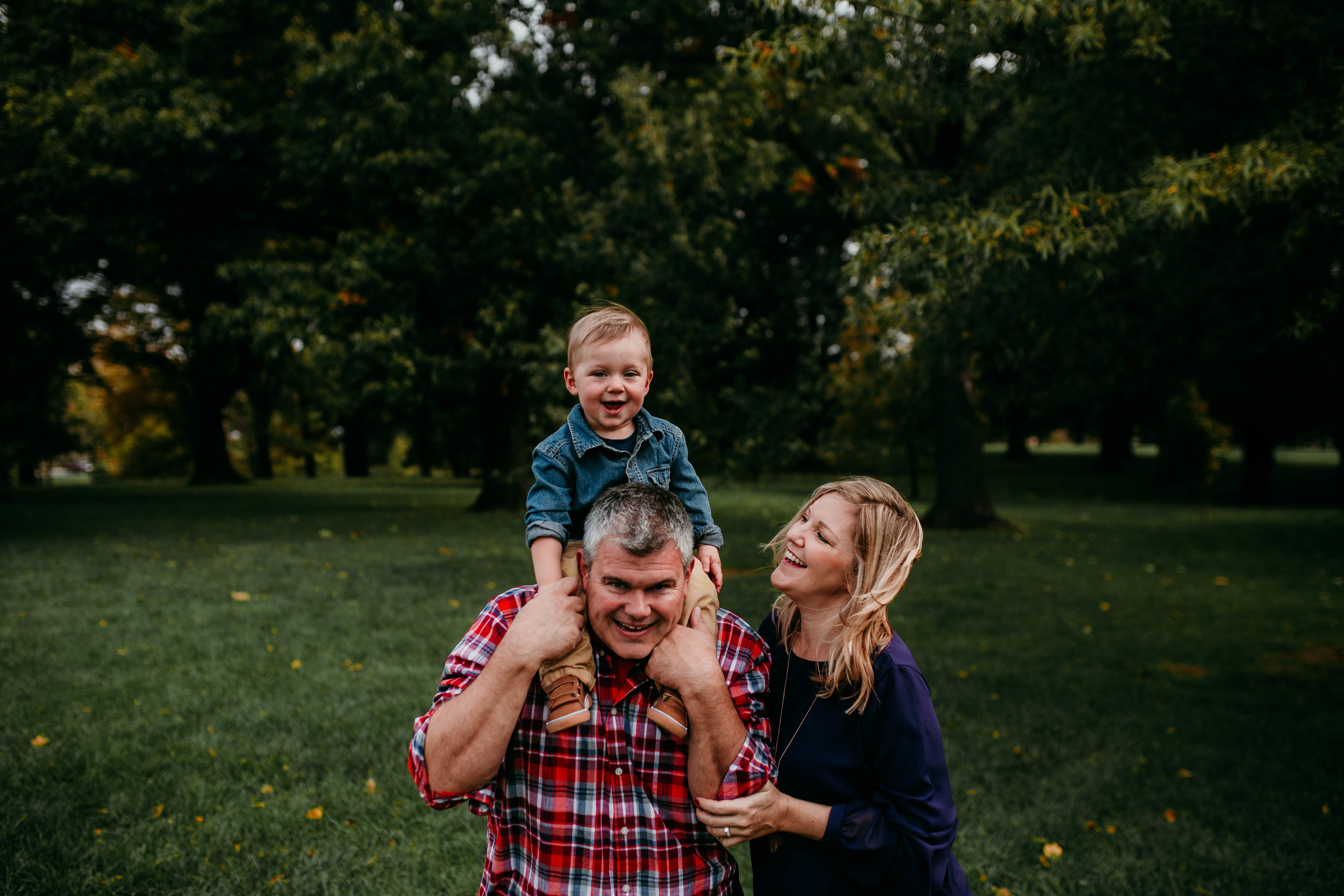 The Trimble Family | Hanna Hill Photography | Raleigh Birth and Family Photographer