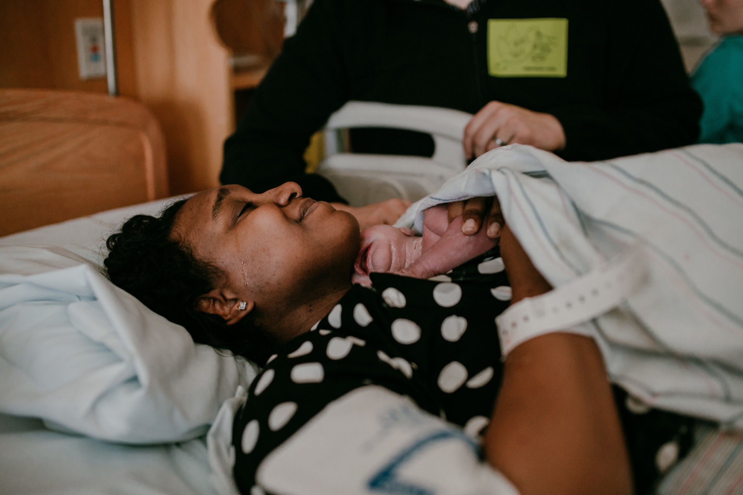 Noah M. Birth Story | Hanna Hill Photography | Raleigh Birth and Family Photography