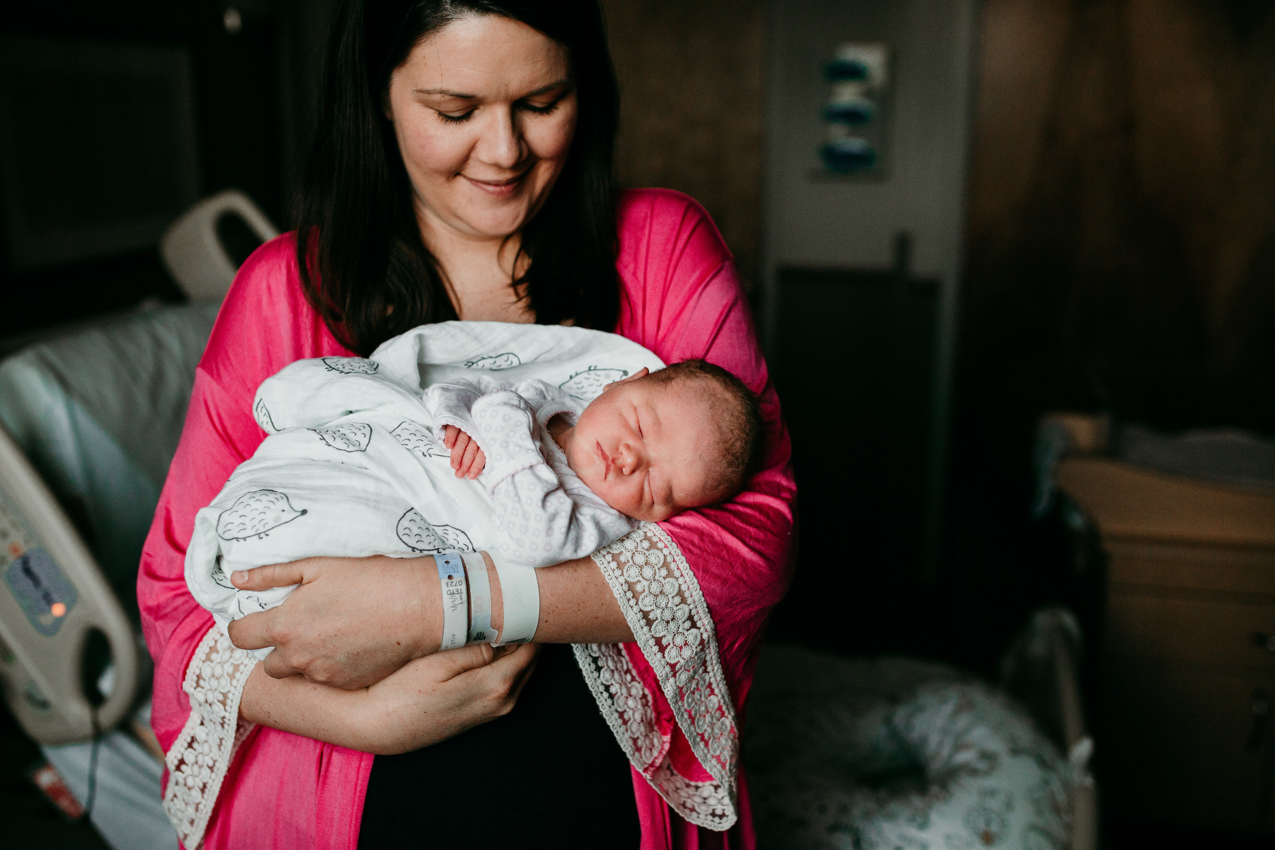 Fresh 48 Investment | Hanna Hill Photography | Raleigh Durham Birth and family photographer