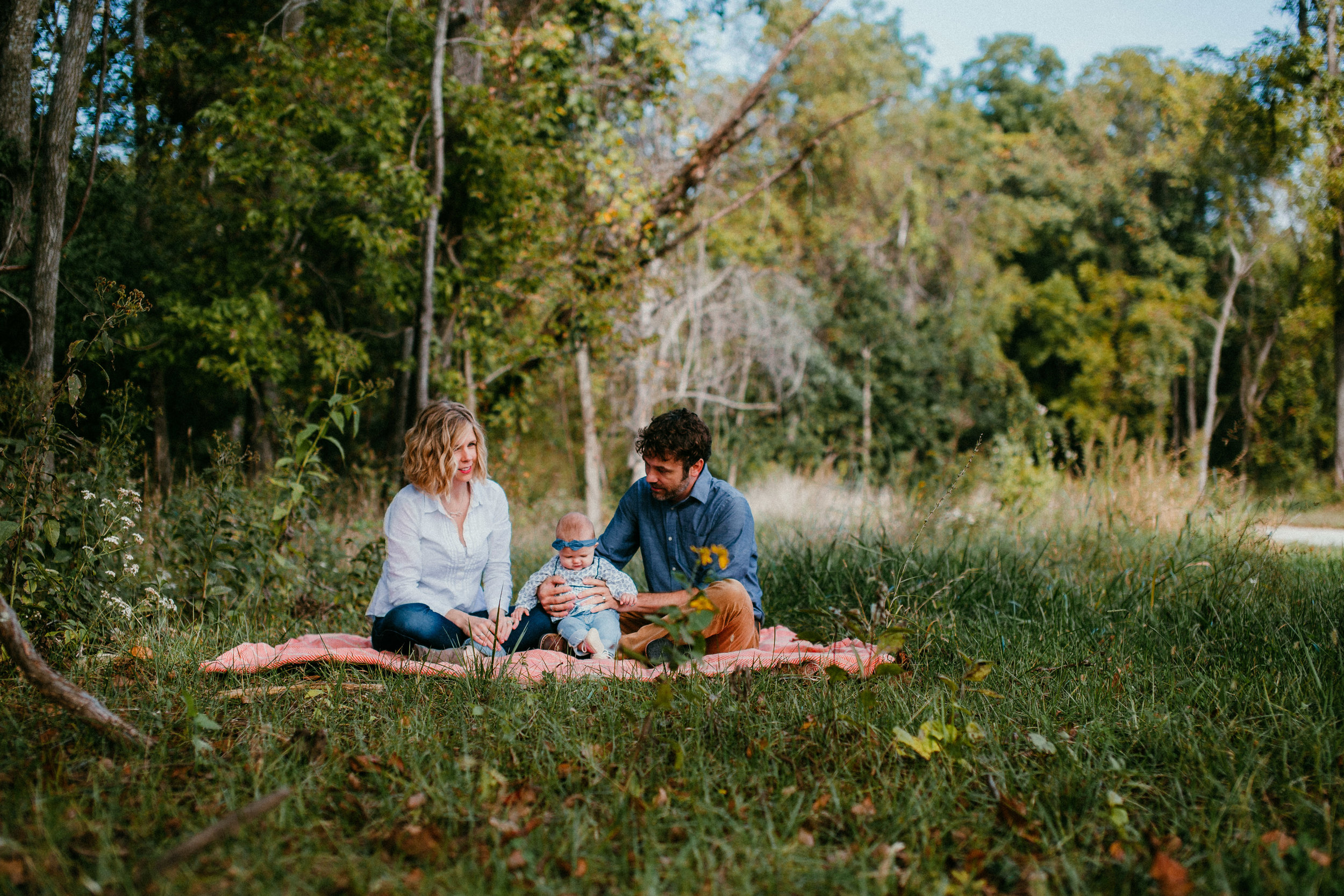 Autumn Mini Sessions 2018 | Hanna Hill Photography| Raleigh Durham Birth and Family Photographer