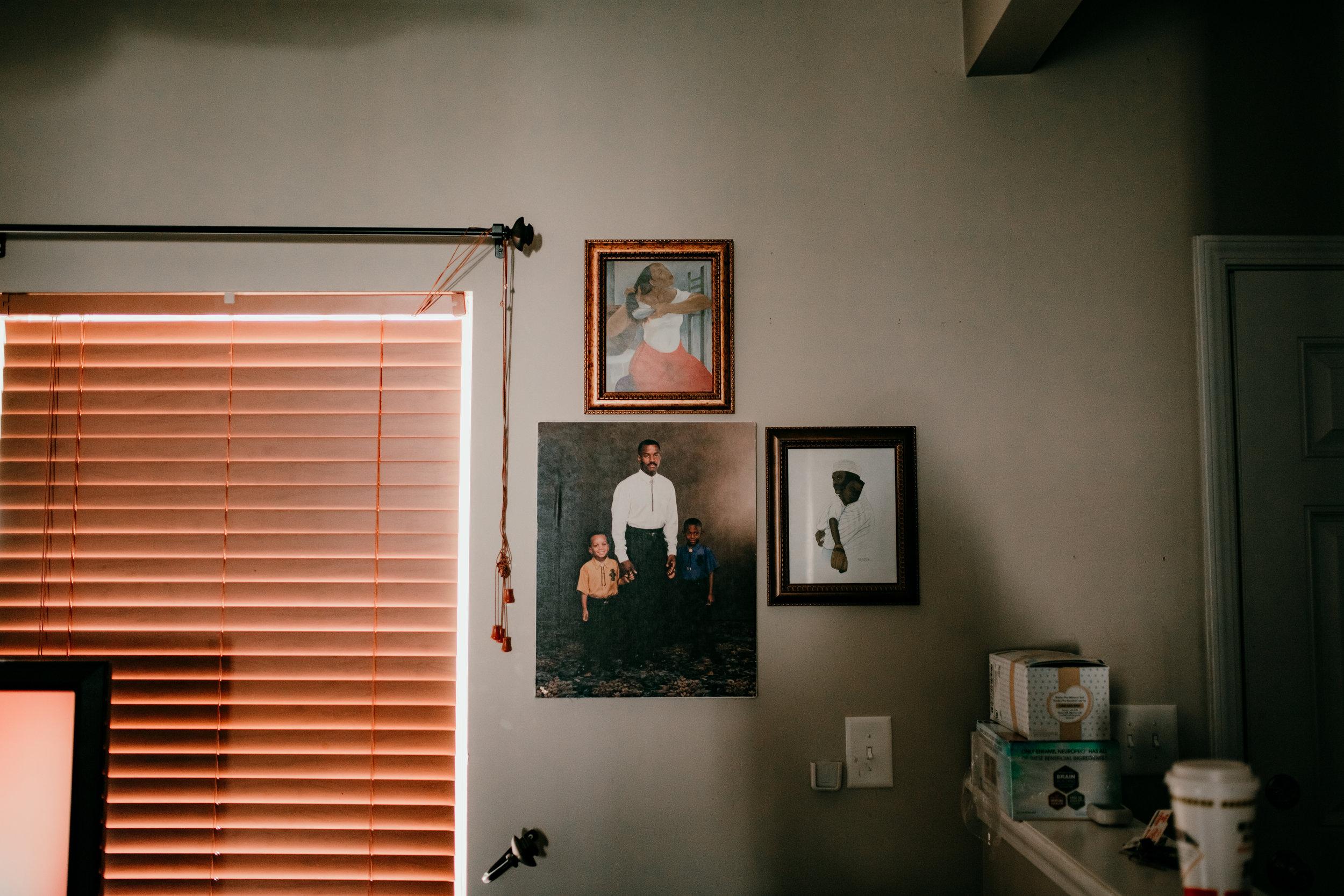 Ayara F. Birth Story | Hanna Hill Photography | Durham Birth & Family Photography | Empowered Homebirth