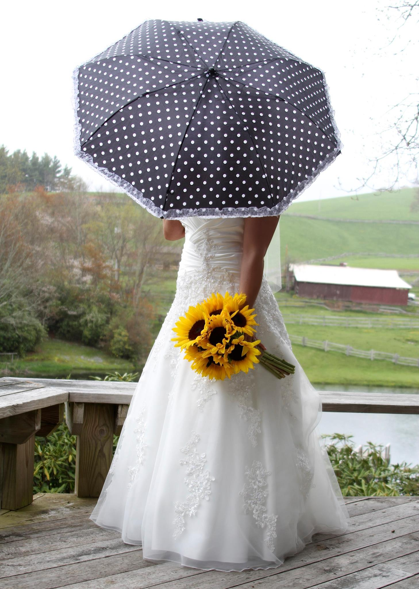 Asheville Wedding Florist