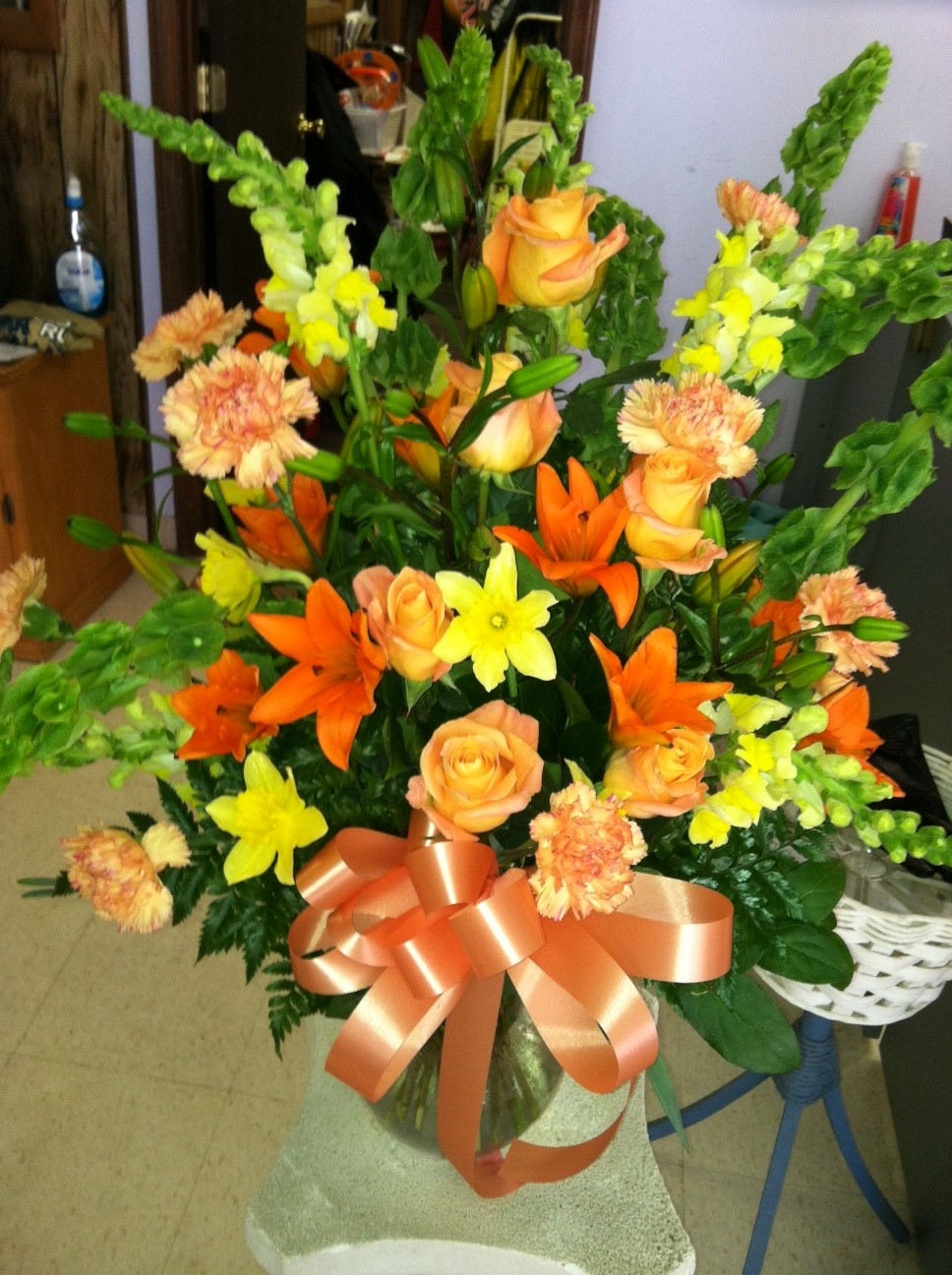 Wedding Flowers in Candler NC.jpg
