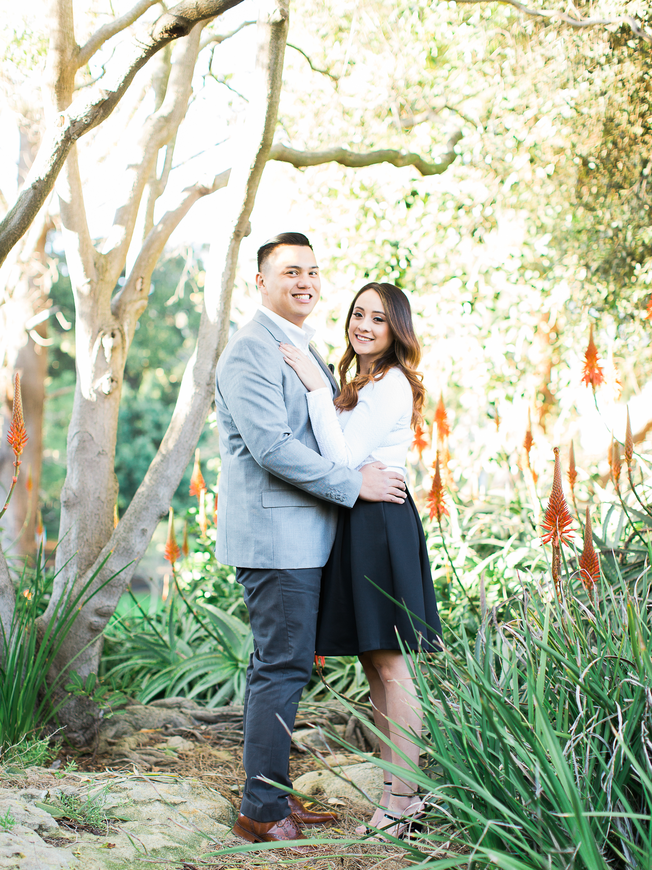 Klint and Yessy Engagement _ Brandon J Ferlin Photography-8.jpg