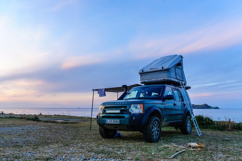 Unterwegs auf Korsika mit Land Rover Discovery 3 und James Baroud Space (C) Robert Manea 05.jpg
