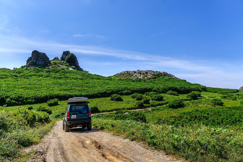 Unterwegs auf Korsika mit Land Rover Discovery 3 und James Baroud Space (C) Robert Manea 04.jpg
