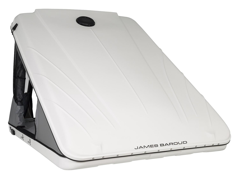 James Baroud Discovery Evolution XXL Weiss 106.jpg