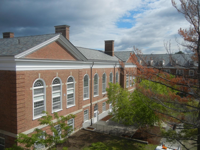 MacDonough Hall, SUNY Plattsburgh