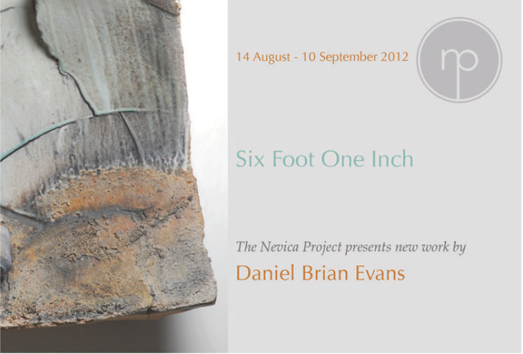 Six Foot One Inch  Daniel Brian Evans