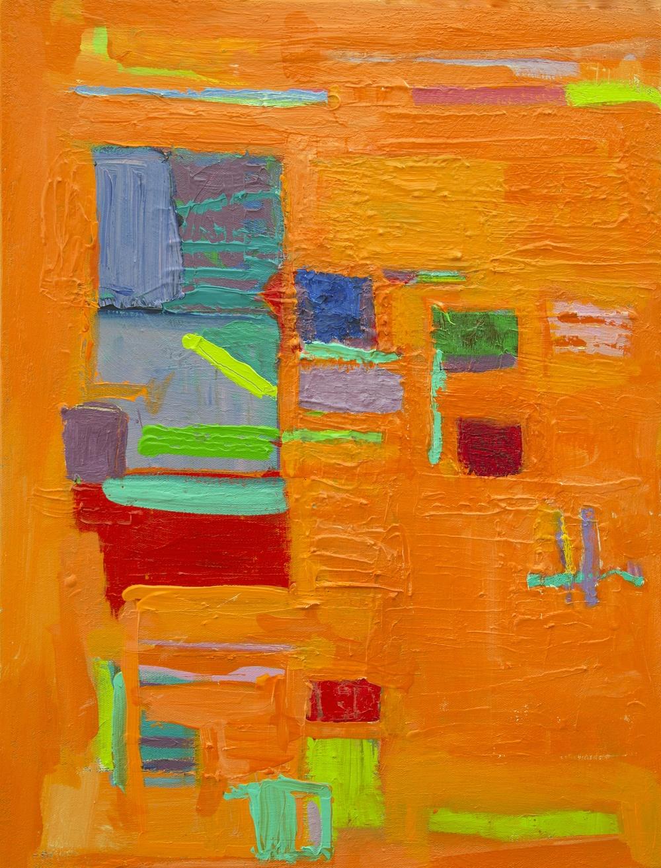 "John Blee, ""Poet's House — Octavio Paz."""