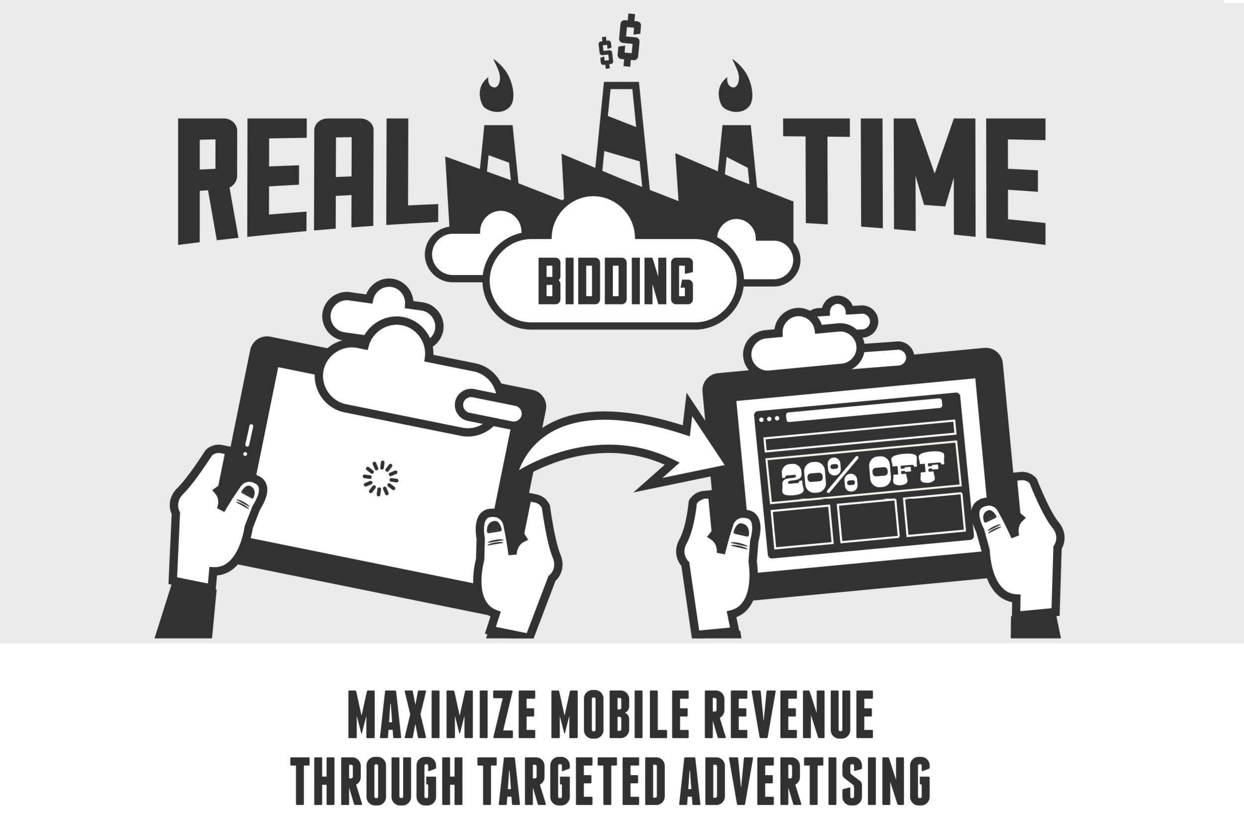GUIDE TO REAL-TIME BIDDING    READ PAPER   ➔