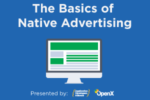 BASICS OF NATIVE ADVERTISING    VIEW BEST EDUCATIONAL GUIDE   ➔