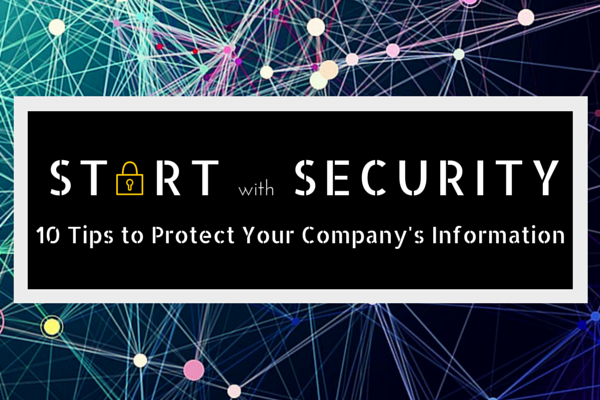 10 TIPS TO PROTECT YOUR DATA    VIEW BEST PRACTICE GUIDE   ➔