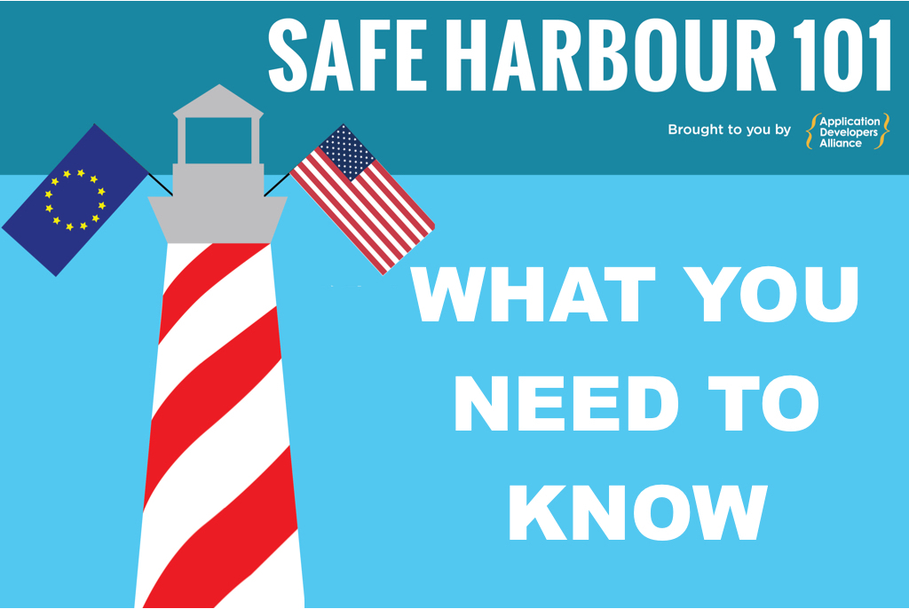 SAFE HARBOUR 101   VIEW INFOGRAPHIC  ➔