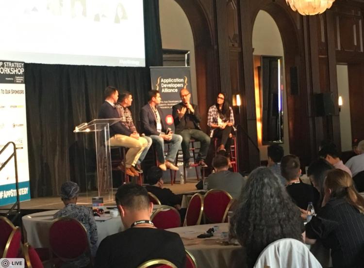 Maximizing Revenue: Tips for Improving User Engagement & Increasing LTV Panel