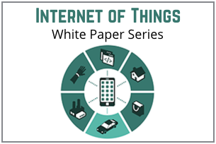 The  Internet of Things  white paper series sheds light on the definitions, standards, and opportunities for developers with the Internet of Things. Topics include:connected car, connected home, wearables, retail and manufacturing  .