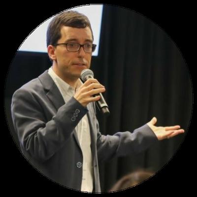 <b>David McLaughlin</b><br>Director of Global Developer Ecosystem<br>Google
