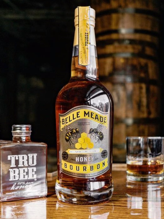 NELSON GREEN BRIAR DISTILLERY - TO DO - The original distillery dates back to 1867 until prohibition put a stop to all the fun. In 2011, two of the great-great-great-grandsons revived the brand. We're so glad they did.📷: @ngbdistillery