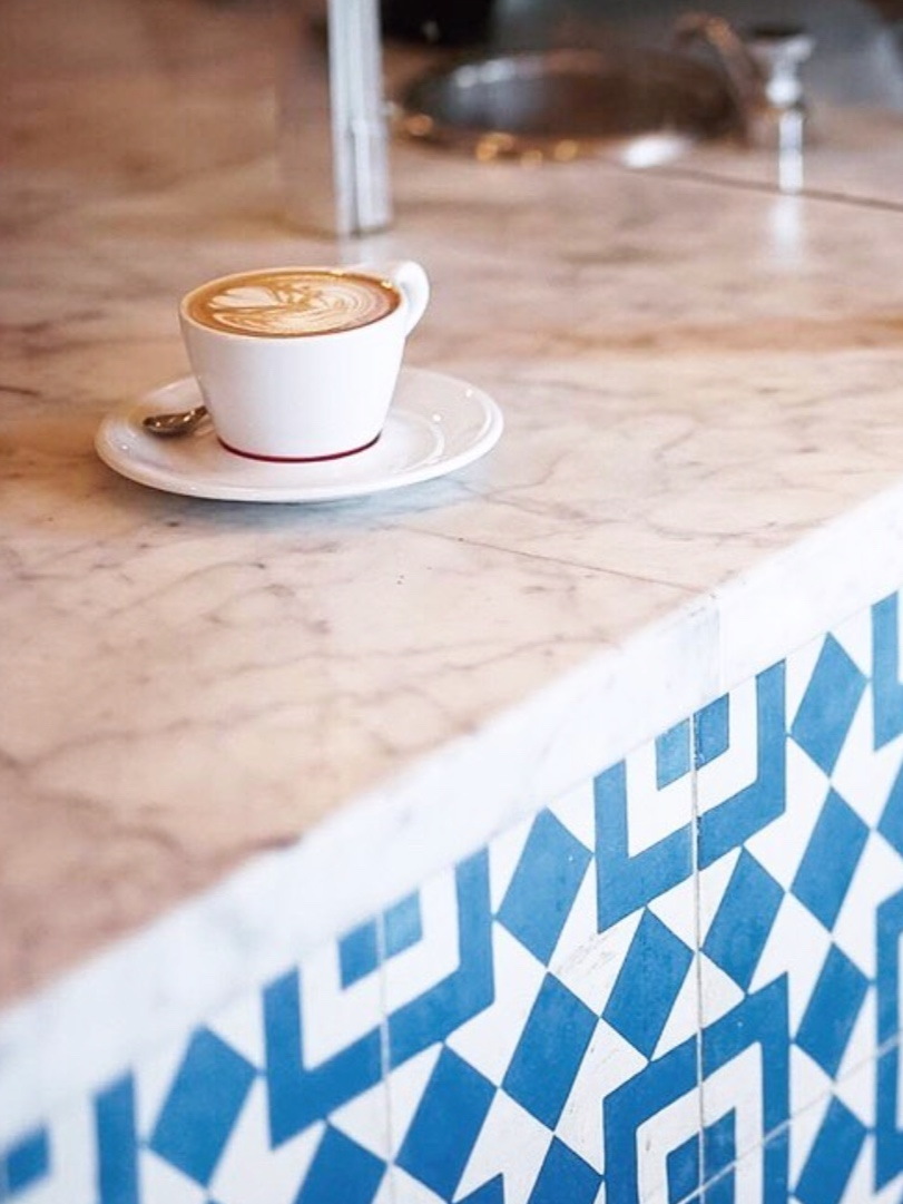 INTELLIGENTSIA - COFFEE - There's nothing worse than a bad cup of coffee when your away from home. Do not take the risk - they're one of the best for a reason.📷 @intelligentsiacoffee