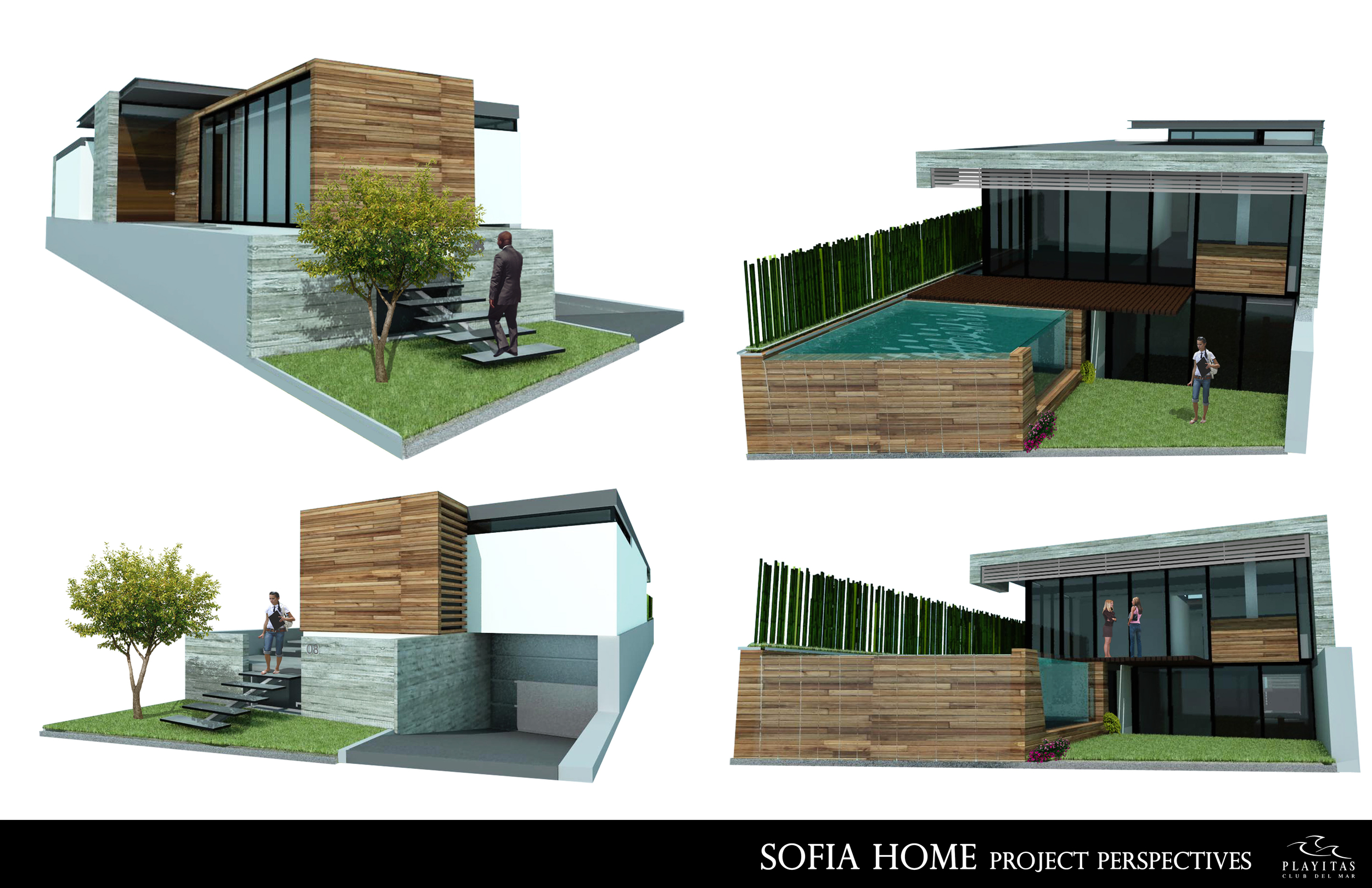Sofia Perspectives