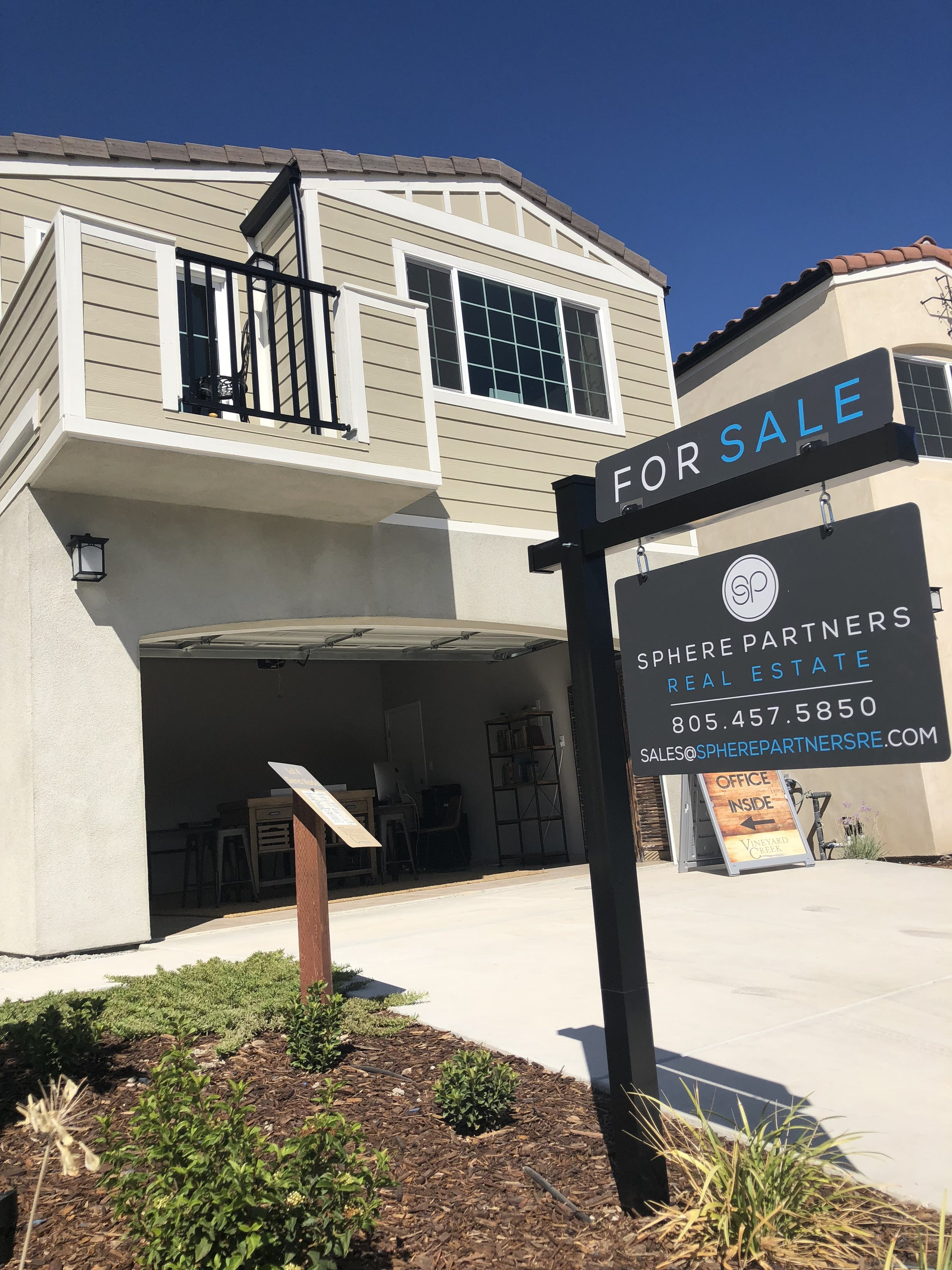 Current Homes Available - For Sale:283 Via Las Casitas, Templeton CA, 93465287 Via Las Casitas, Templeton CA, 93465291 Via Las Casitas, Tempelton CA, 93465