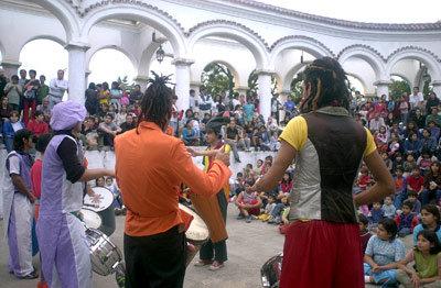 Fotografía cortesía de Fernanda Córdoba