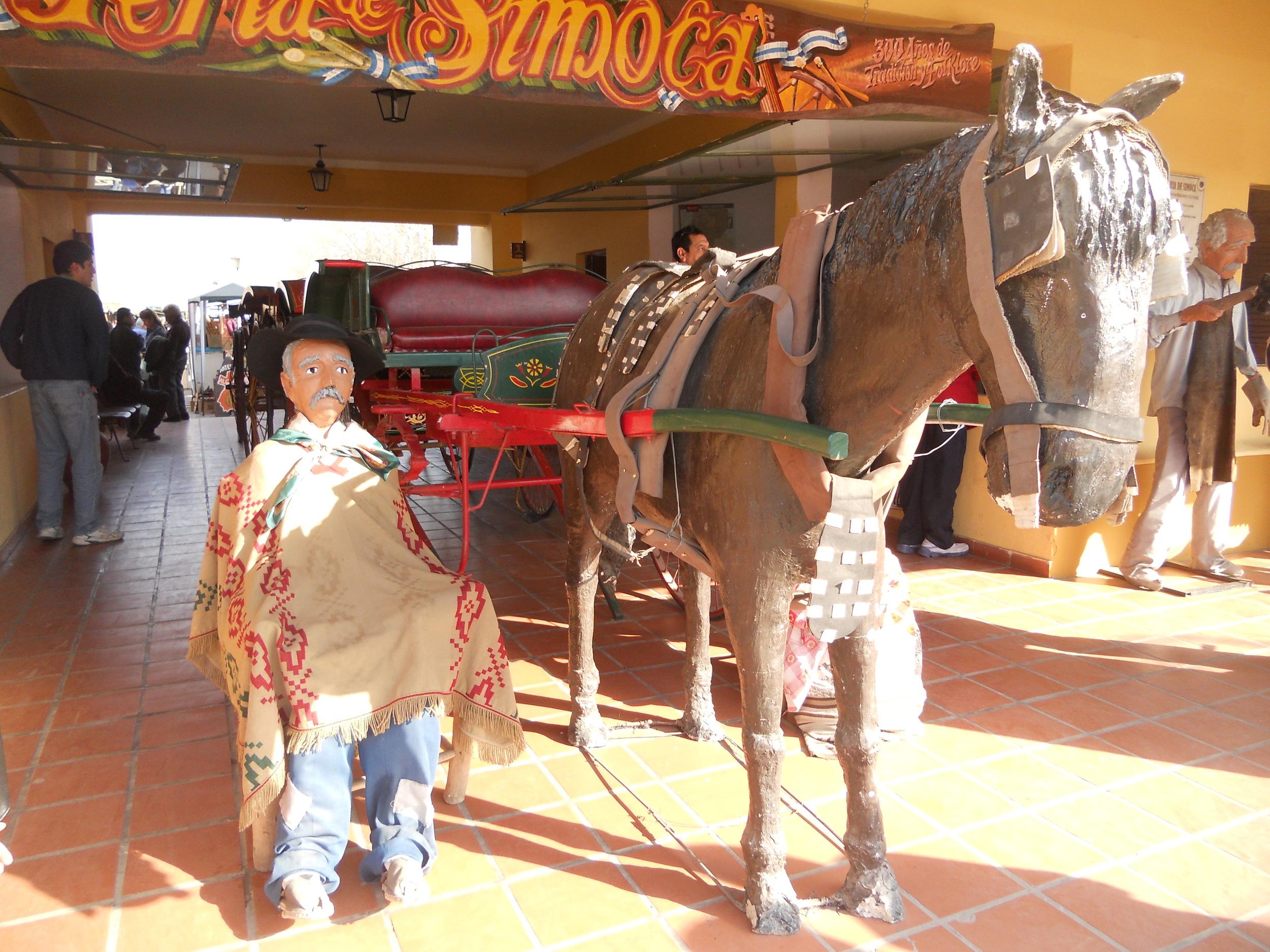 Feria de Simoca