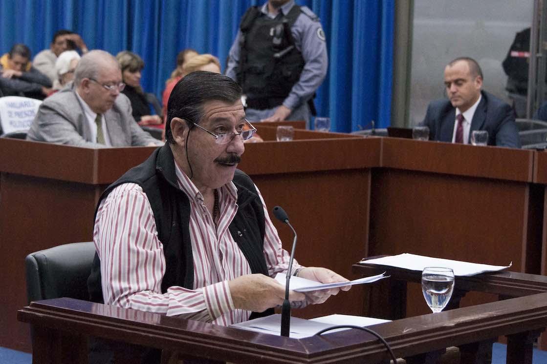 Celso Alberto Barraza