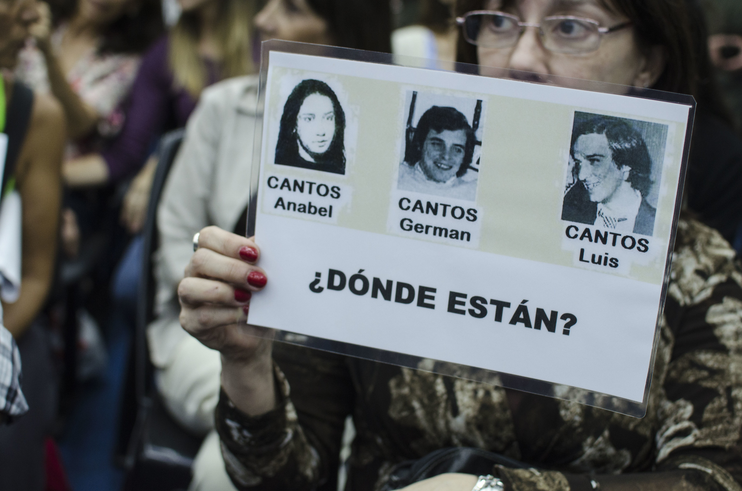 Fotografía de Paloma Cortes Ayusa   Agencia Infoto