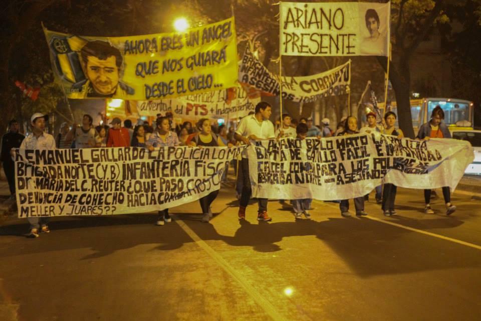 Fotografía de La Izquierda Diario.