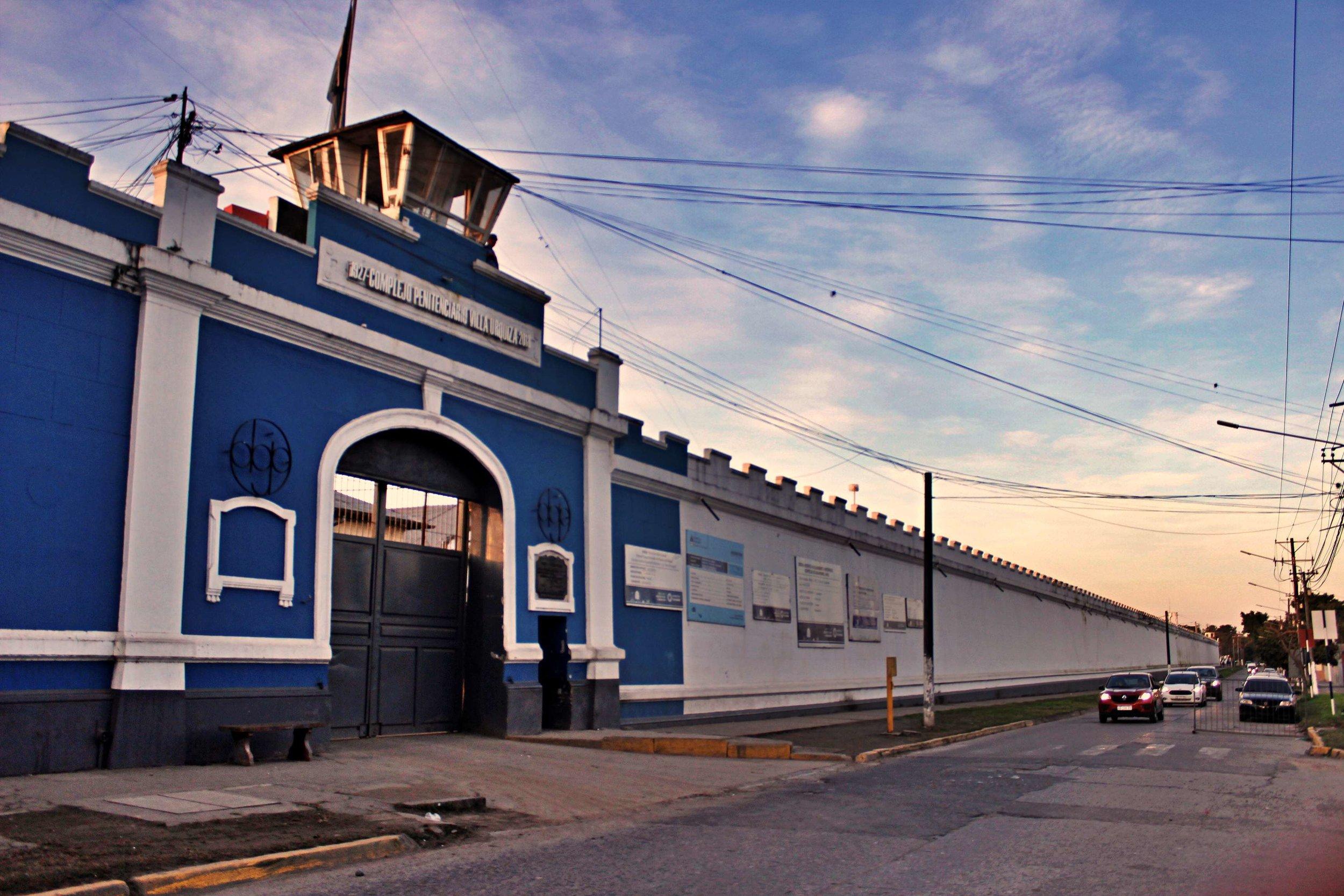 Fotografía de Elías Cura Cruz