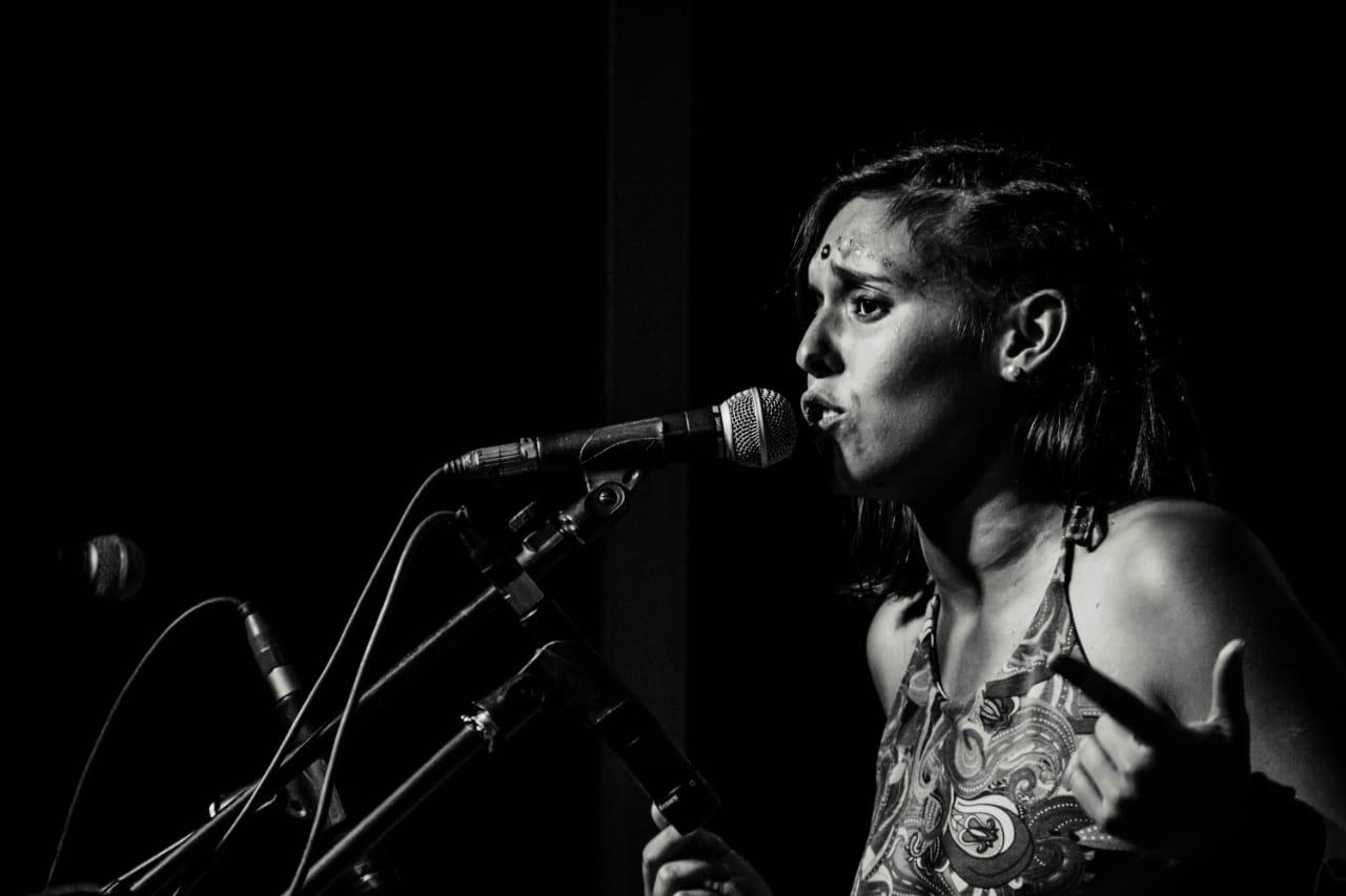 Fotografía de Luciana Cano.