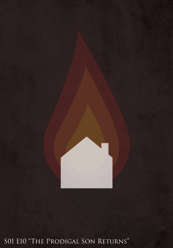 Episode 10: 'The Prodigal Son Returns'