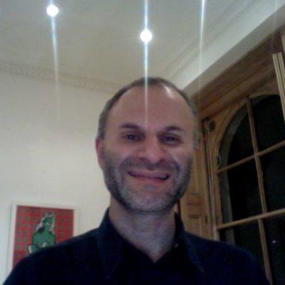 Marcelo Marer - VP, Design @ Yahoo