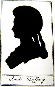 Dorotea Bussani