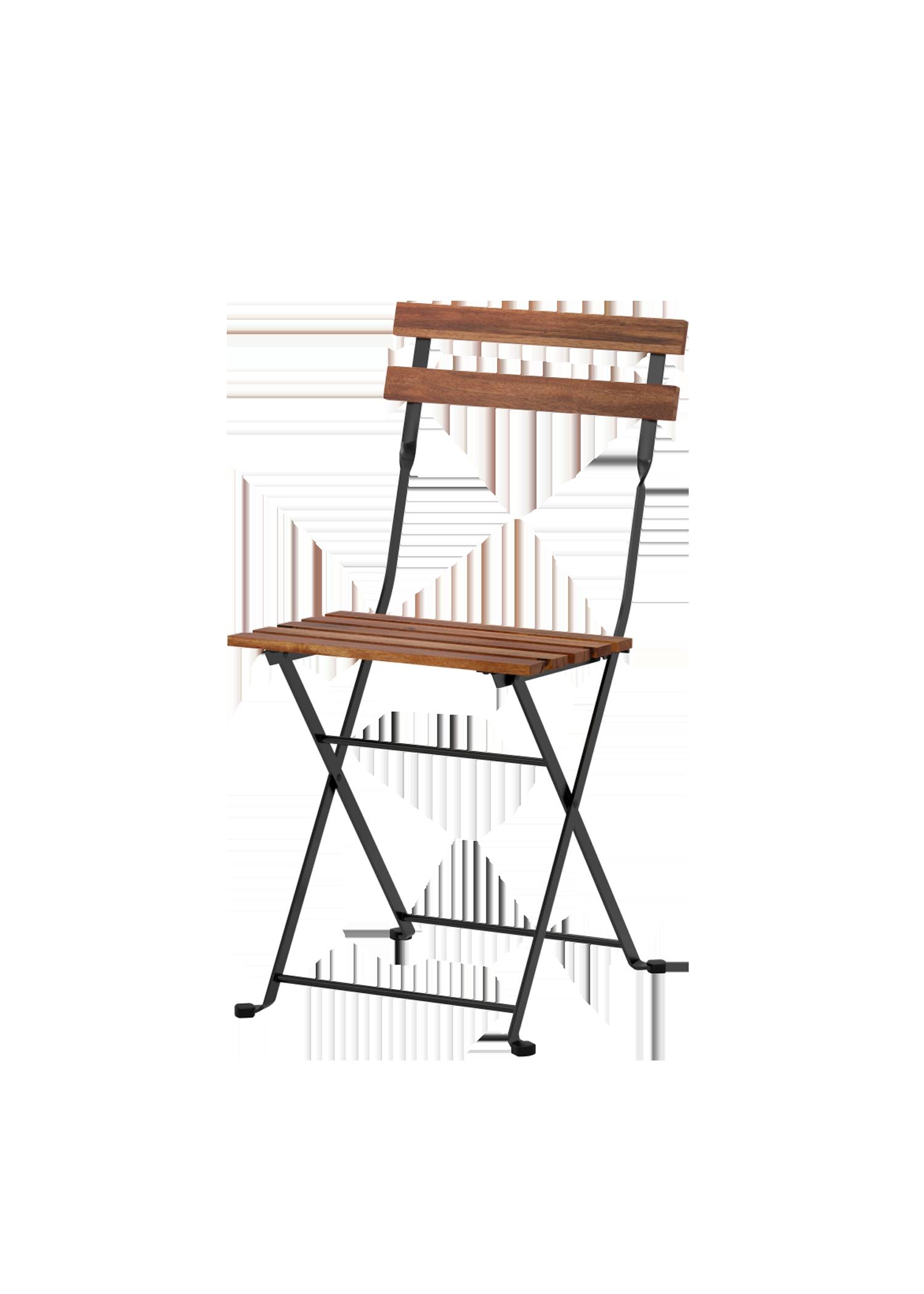 $4 Garden Bistro Chair