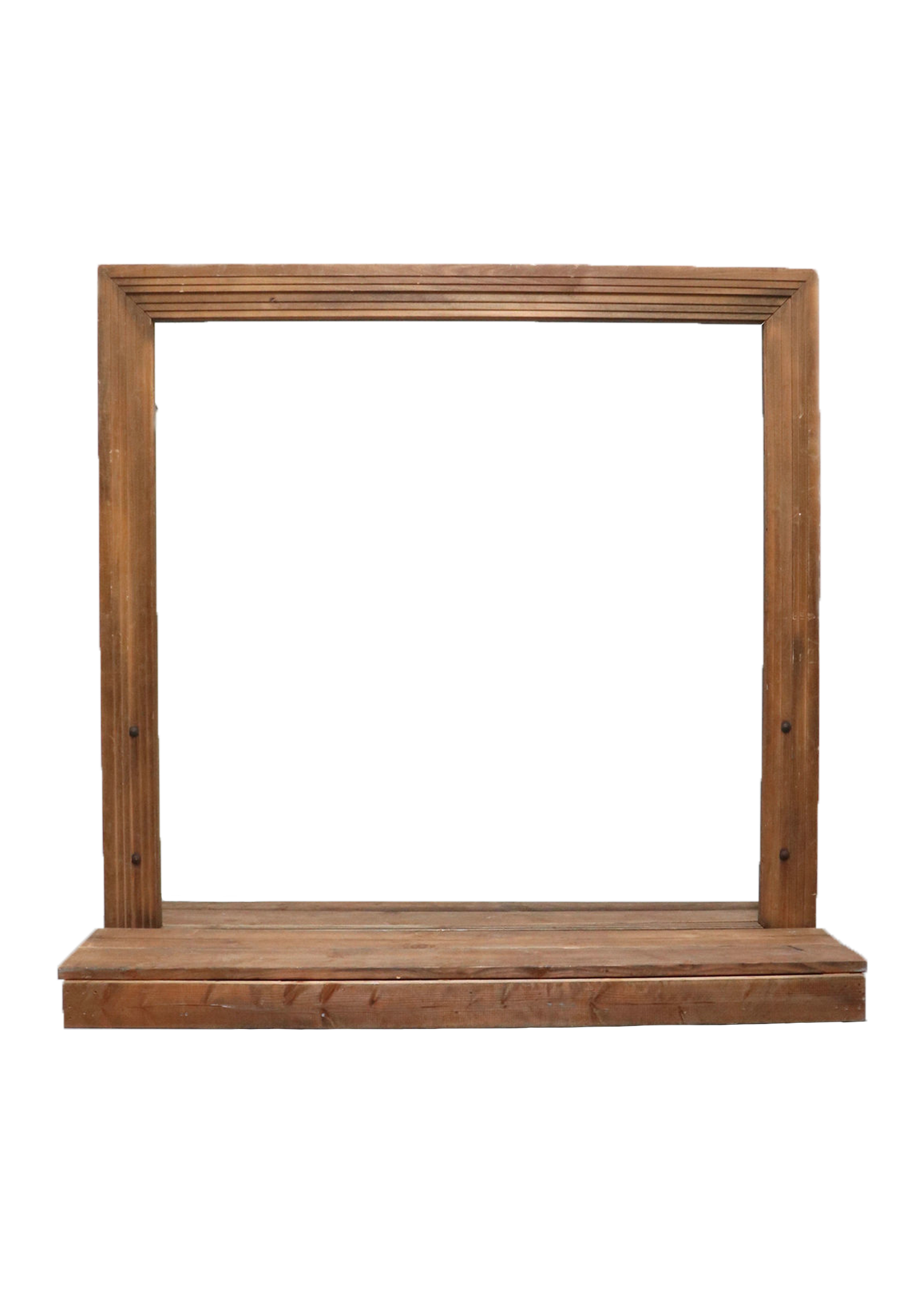 $550 The Frame with Front Stage