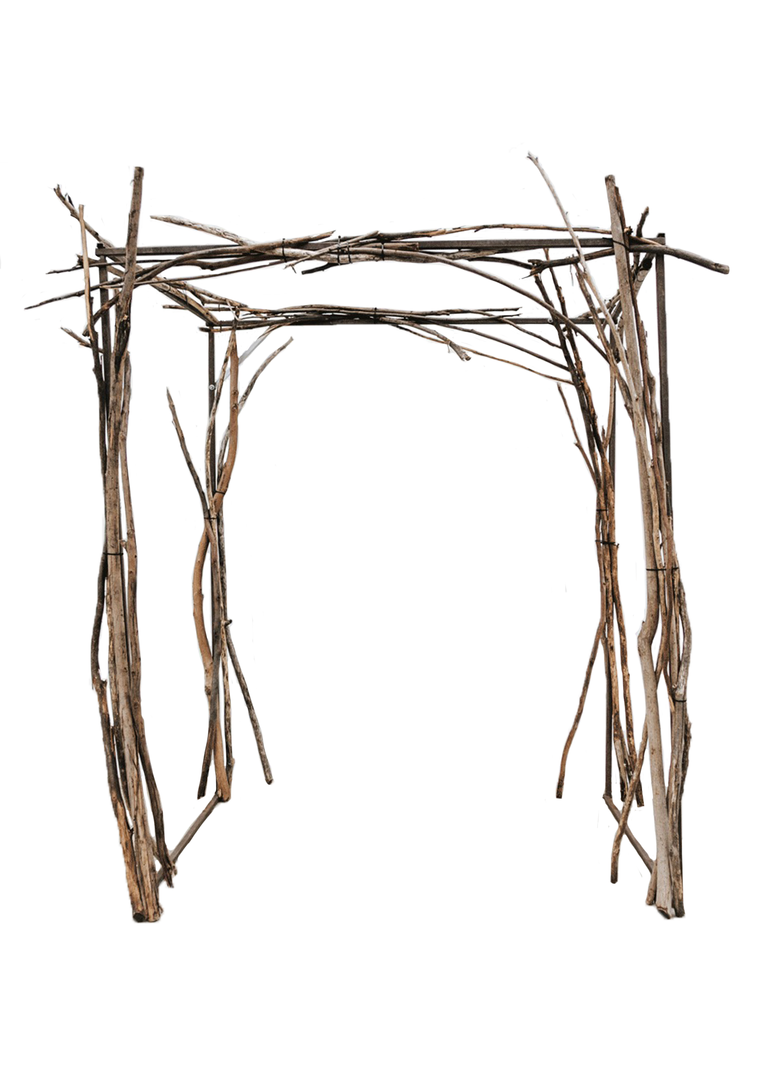 $275 Twiggy Arch (4-Legged)