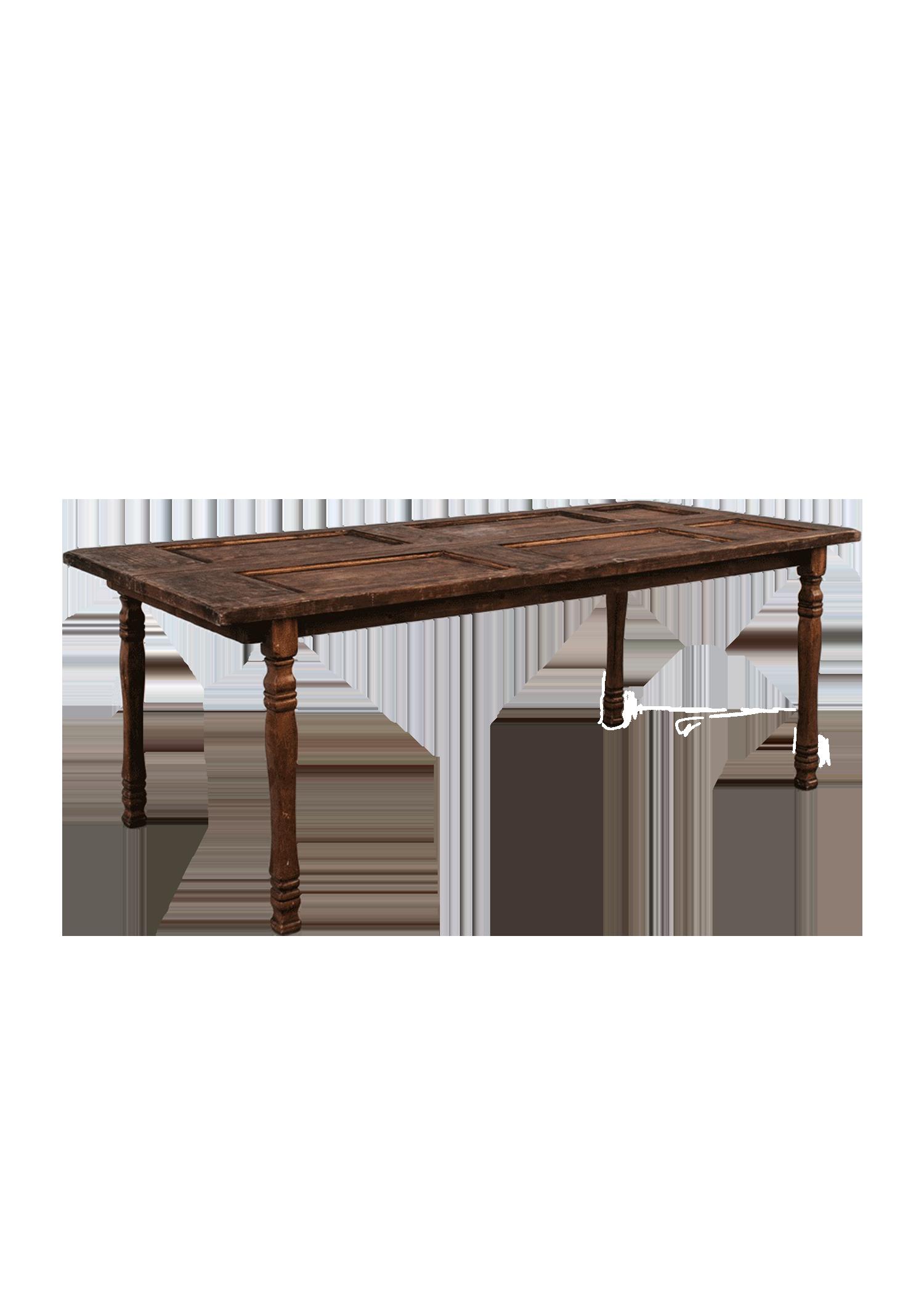 $85 Door Table