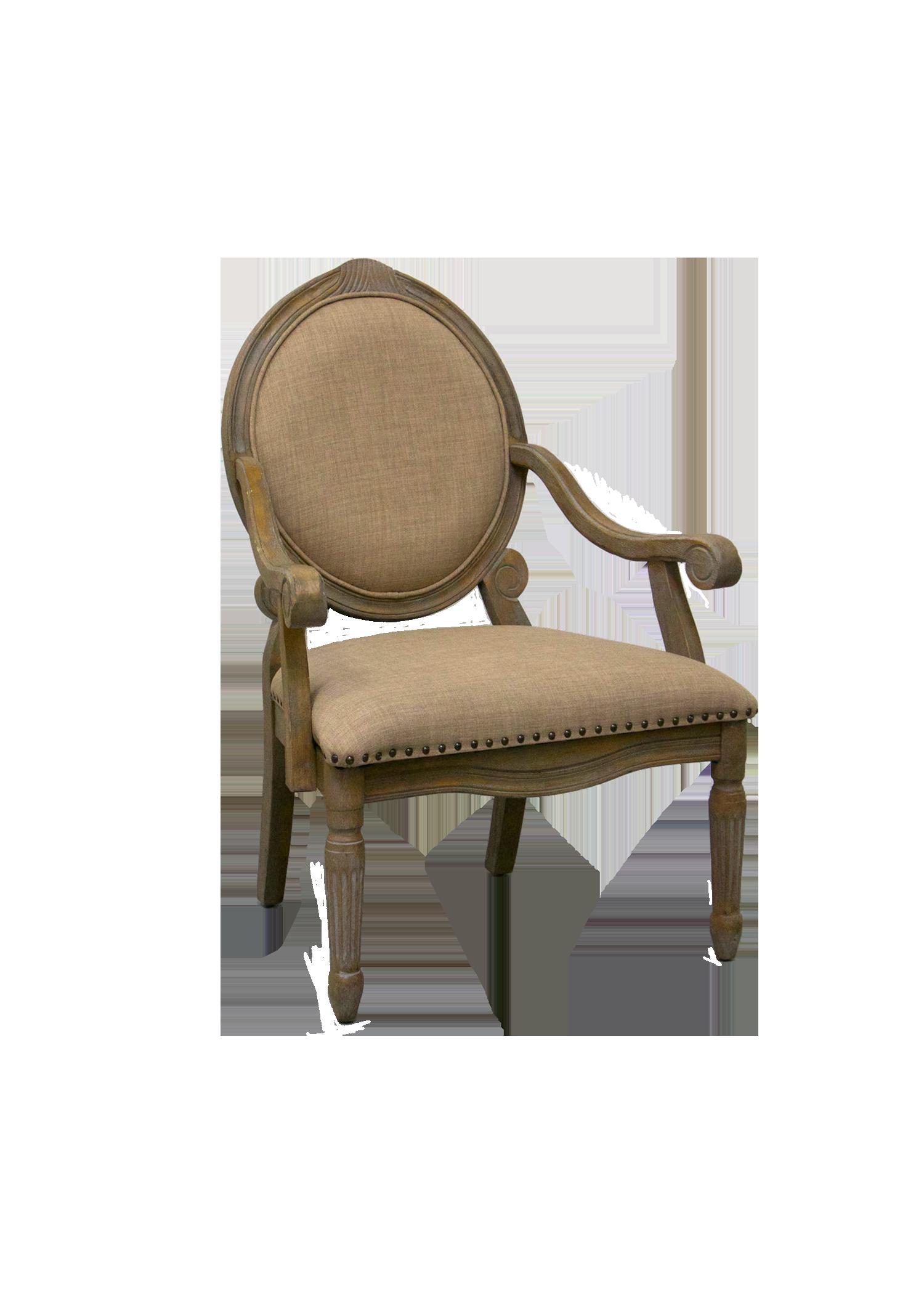 $50 Victorian Chair