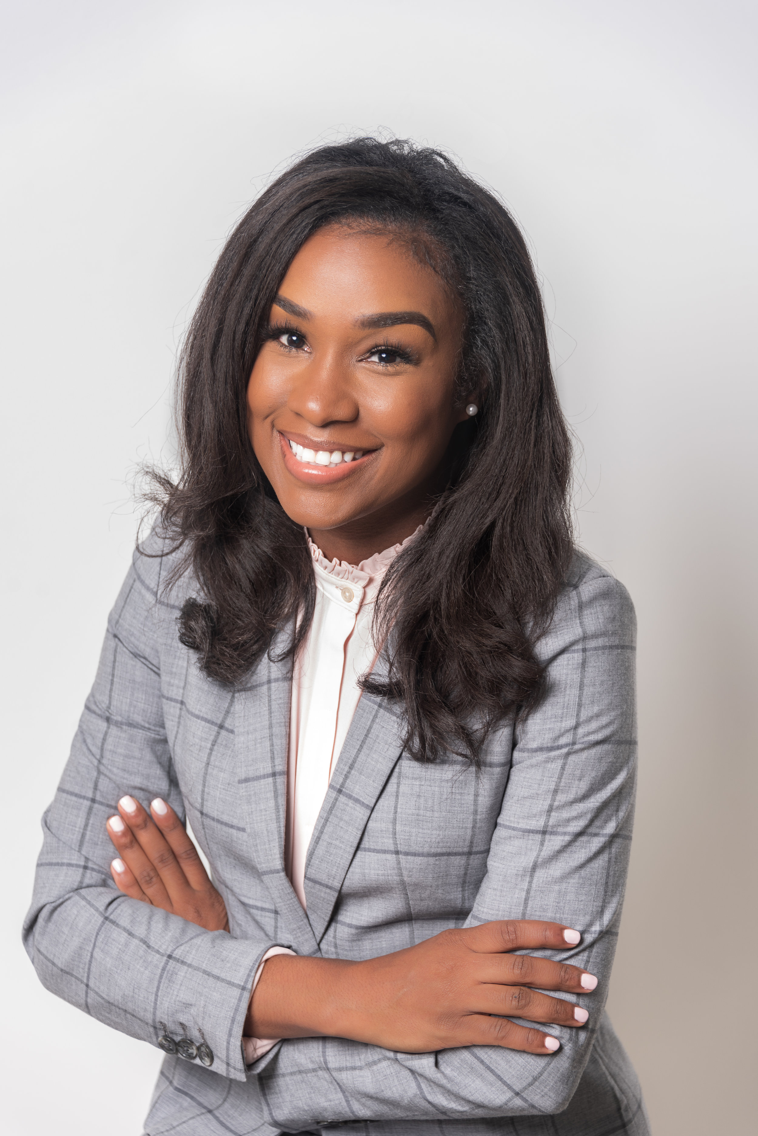 Jina N. Haynes Assistant City Attorney at the City of Atlanta Law Department + Lead Attorney for Security and Information Department at Hartsfield-Jackson Atlanta International Airport