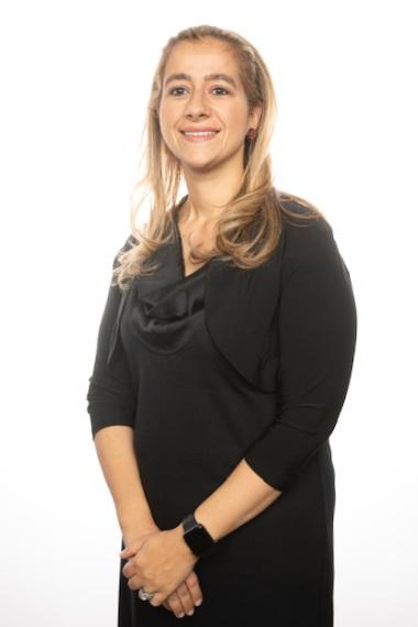 Naheda Zayyad Hussien